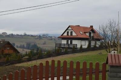 Istebna, Silesian Voivodeship, Poland