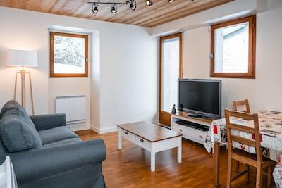 Téléski de la Serra, Lamoura, Jura (département), France