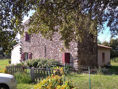 Morta, Prunelli-di-Fiumorbo, Haute-Corse, France