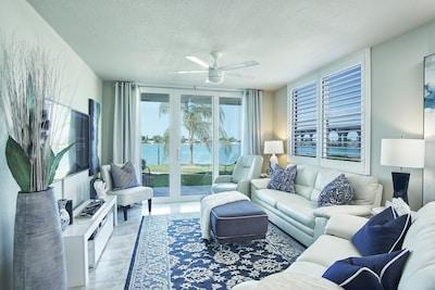 Isla del Sol Beaches, St. Petersburg, Florida, United States of America