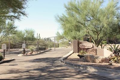 Vista Point, Gold Canyon, Arizona, United States of America
