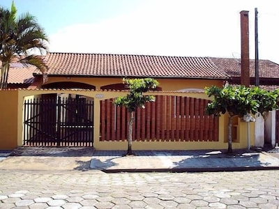 Itanhaem, Sao Paulo State, Brazil