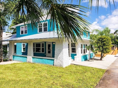 Tarpon Springs House