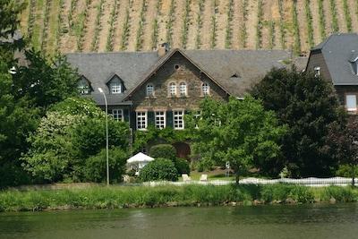 Arrondissement de Bernkastel-Wittlich, Palatinat du Rhin, Allemagne