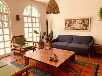 Zona Minerva, Guadalajara, Jalisco, Mexico
