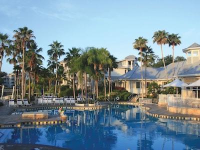 Orlando Resort Rentals