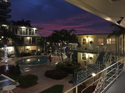 Fort Lauderdale Apartment