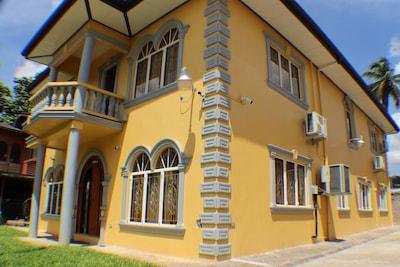 San Juan-Laventille, Trinidad and Tobago