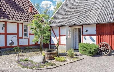 Gemeinde Ängelholm, Provinz Skåne län, Schweden
