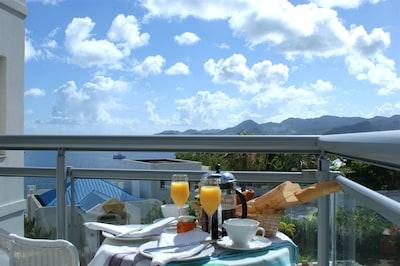 AquaMarina, Lowlands, Sint Maarten