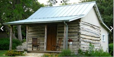 Bannockburn Baptist Church, Dripping Springs, Texas, Verenigde Staten