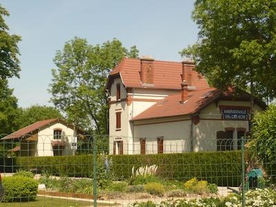 Warmeriville, Marne, France