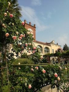 Casale Monferrato, Piedmont, Italy
