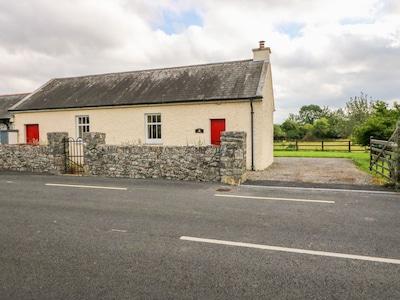 Lorrha, Tipperary (comté), Irlande