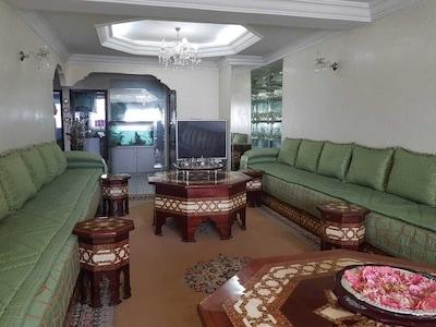 Sour Jdid, Casablanca, Casablanca-Settat, Maroc
