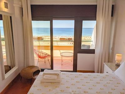 1-Bedroom Apartment OCEAN Seasun Vacation Rentals - Monte Gordo