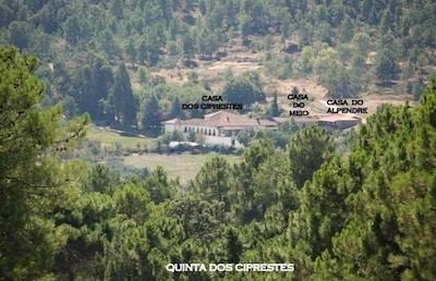 Valpacos, Vila Real District, Portugal