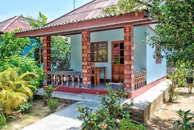 Na Thon, Ko Samui, Surat Thani (Provinz), Thailand