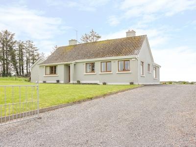Bohola, Mayo (comté), Irlande