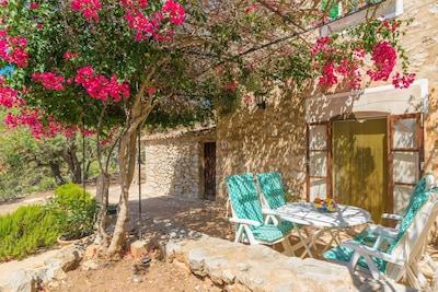 Cala Llamp, Andraitx, Balearic Islands, Spain