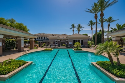 Kierland, Scottsdale, Arizona, United States of America
