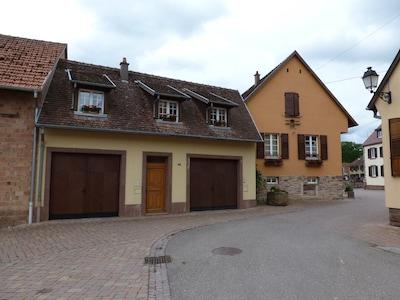 Lochwiller, Bas-Rhin, France