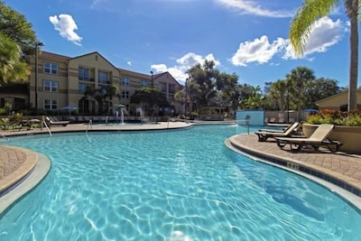Blue Tree Resort, Orlando, Florida, United States of America