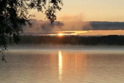 Bel Lago Winery, Cedar, Michigan, United States of America