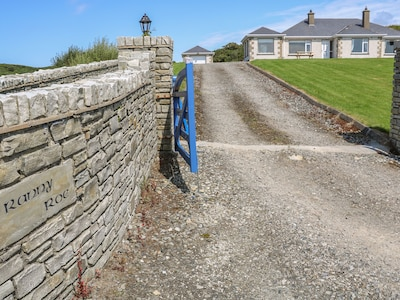 Glencolmcille Folk Village, Glencolmcille, County Donegal, Ireland
