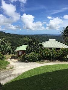 Belle Plaine, St. Lucia