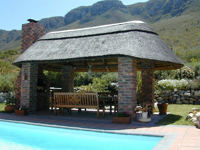 Hermanus Heights, Hermanus, Western Cape, South Africa