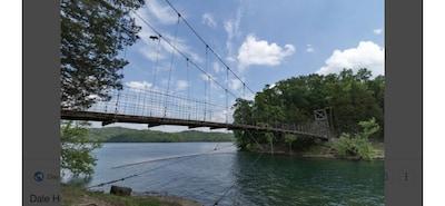 Dale Hollow Reservoir, Burkesville, Kentucky, United States of America