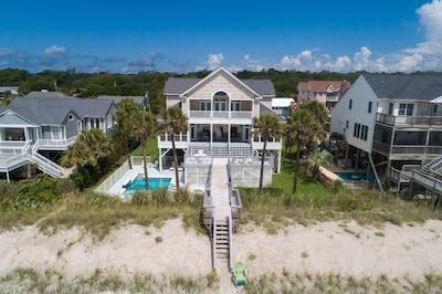 Long Bay Estates, Myrtle Beach, South Carolina, United States of America