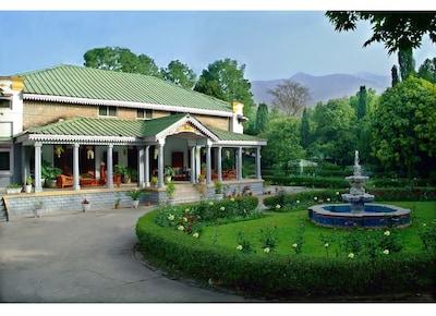 Buddhistisches Kloster Tashi Jong, Baijnath, Himachal Pradesh, Indien