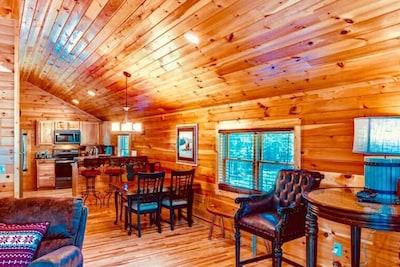 Lodges at Eagles Nest, Banner Elk, North Carolina, United States of America