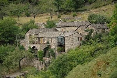 Le Vert d'en-Haut, Montselgues, Ardèche (département), France