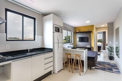 Reboucas, Curitiba, Parana (state), Brazil