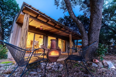 """Our guests love the Casita! """"My family feels so blessed to have had this experience. It is better than you can ever imagine,"""" our recent visitor Daniel told us."""