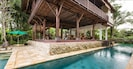 7BR Private Villa in Ubud Village Bali