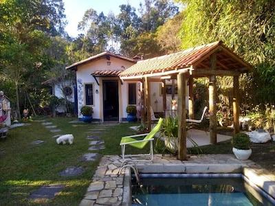 Cia de Rafting, Sao Luiz Do Paraitinga, Sao Paulo (state), Brazil