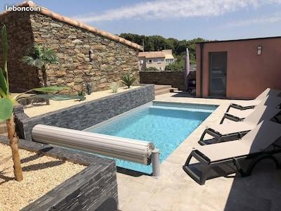 Furiani, Haute-Corse, France