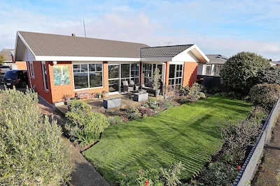 Awarua Plains, Southland, New Zealand