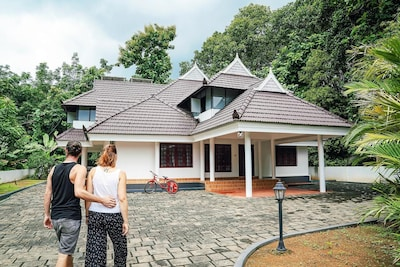 Thanal Villa, A Place to call your Home