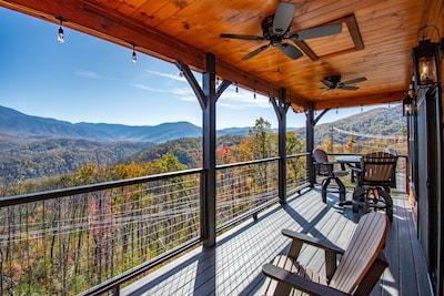 Cottage Gardens, Gatlinburg, Tennessee, United States of America