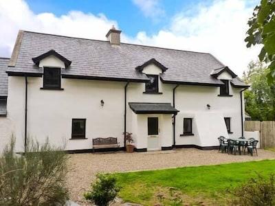 Gusserane, Wexford (graafschap), Ierland