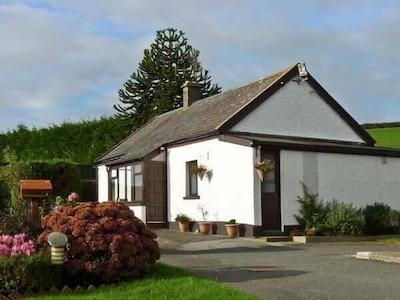Blainroe, County Wicklow, Ireland