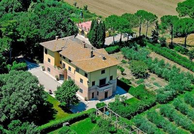 Sant'Enea, Perugia, Umbrien, Italien