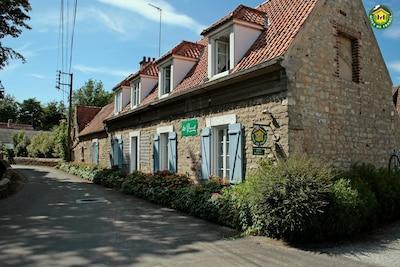 Calais (XFF-Station Frethun), Frethun, Pas-de-Calais (departement), Frankrijk
