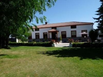 Collado de Contreras, Castile and Leon, Spain