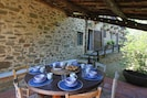 Balcony / Terrace / Patio, Dining Room